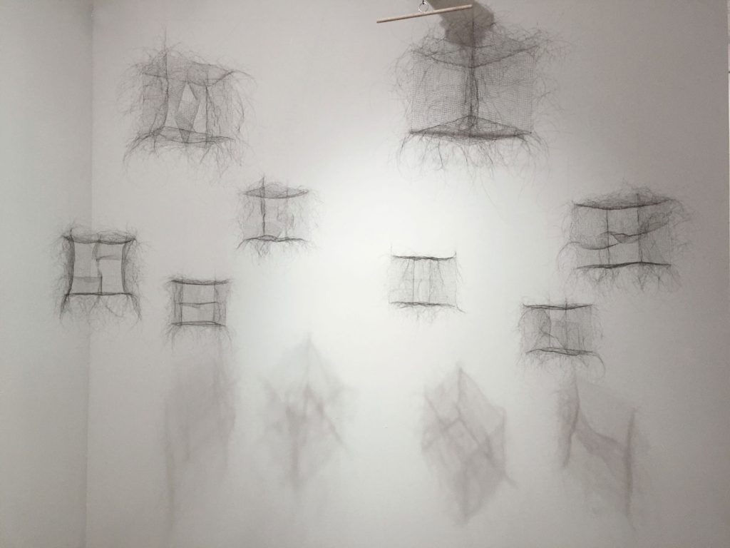 Jayoung Yoon, Form and Emptiness series
