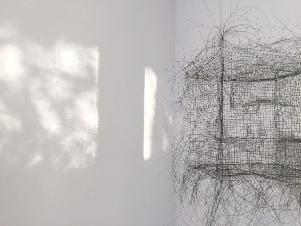 Jayoung Yoon, Form and Emptiness