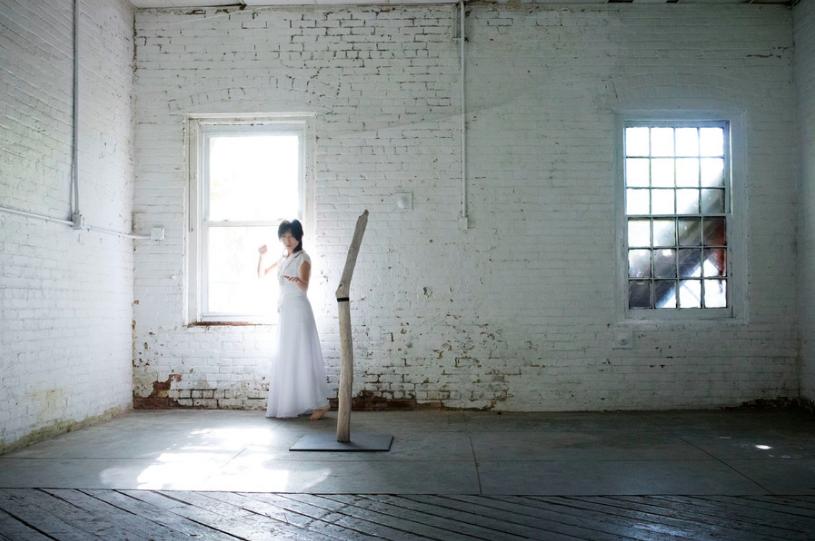 Jayoung Yoon - Web of Life